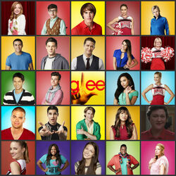 Glee pic