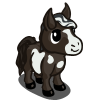 Pinto Mini Foal-icon