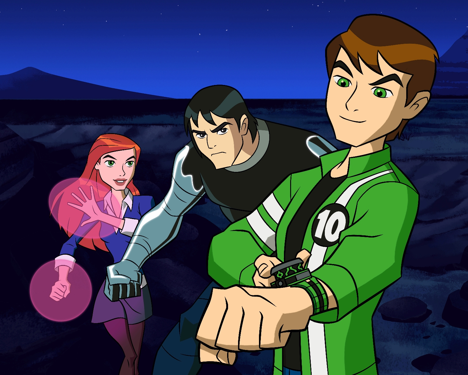 Wallpaper Ben 10 Cartoon Ben 10 Cartoon 2013 Movie