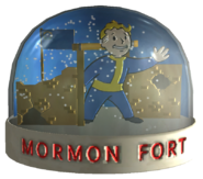 SnowglobeMormonFort