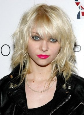 Taylor momsen makeup
