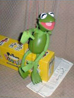 Marionette-kermit