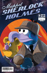 Muppet Sherlock Holmes Issue 3