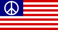 US Peace flag.svg