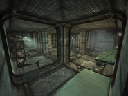 FNV Abandoned BoS Bunker Quarters