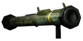 Rocket Launcher