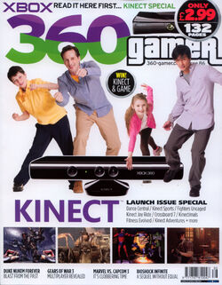 360 Gamer Issue 86