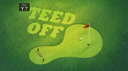 16-2 - Teed Off