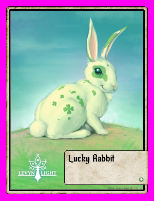 Are Rabbits Lucky