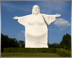 Fatjesus