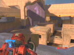 Halo2 turret