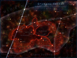 Grumani sector