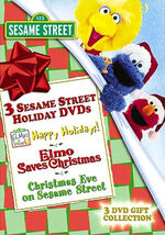 Sesamestreetholidaydvd3pack