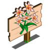 Electric Lily Mastery Sign-icon