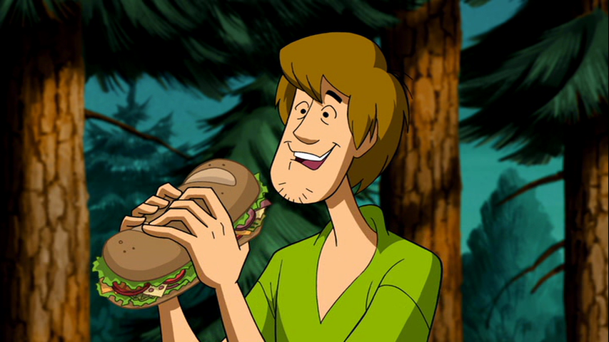 Scooby-Doo Camp Scare Wiki