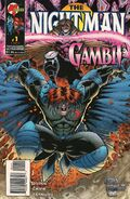 Night Man Gambit Vol 1 1