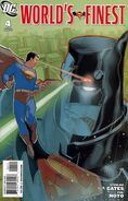 World's Finest Vol 4 4