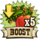 Peach Ready Boost Set-icon