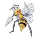 015Beedrill