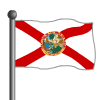 Florida Flag-icon