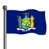 New York Flag-icon