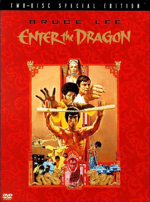 Enter the Dragon Movie