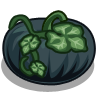 Black Pumpkin-icon
