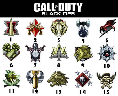 black ops 13th prestige