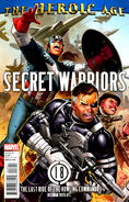Secret Warriors Vol 1 18