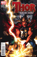 Thor First Thunder Vol 1 3