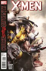X-Men Vol 3 5
