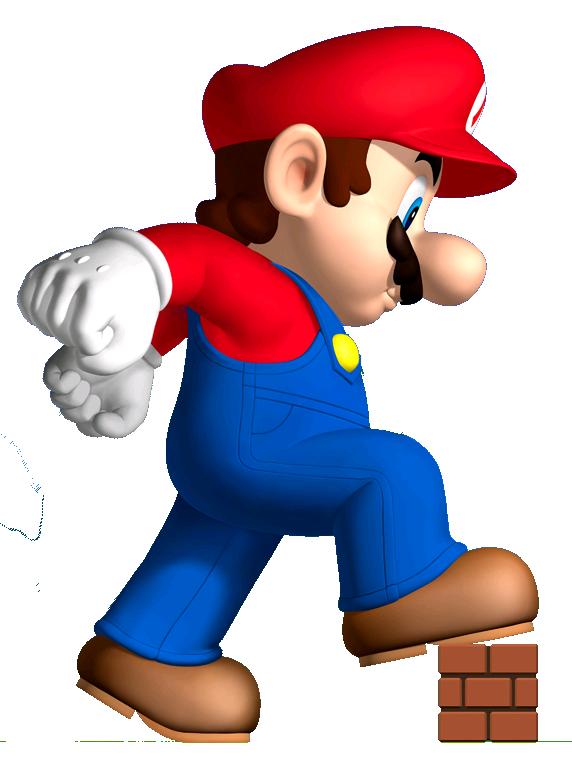 Mario - Super Mario Wiki - La enciclopedia de Mario