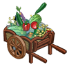 Magic Cart-icon