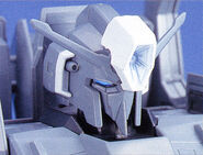 Model Kit MSZ-006A2 Z plus A2 MS Head