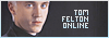 Tom Felton Online