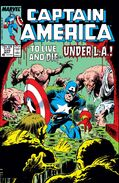 Captain America Vol 1 329