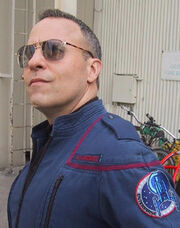 Doug Drexler profile