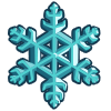 Snowflake-icon