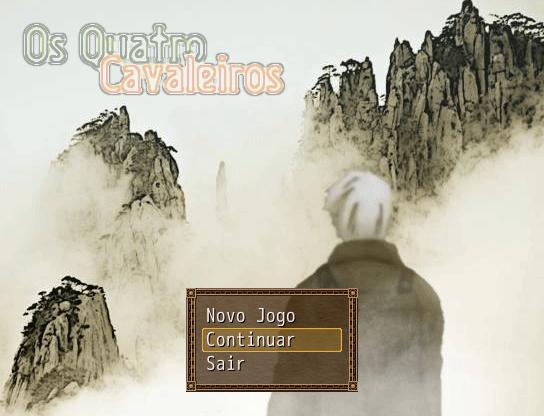 Quatro Cavaleiros - Melhorado ( 2.0 ) Quatro_titulo