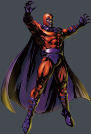 Magneto (1)