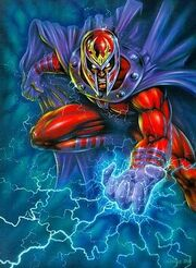 Magneto (2)