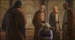 """Star Wars: Universo Expandido """"Solo para adictos""""  - Página 7 Revan_Jedi_Council"""