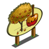 Caramel Apple I Mastery Sign-icon