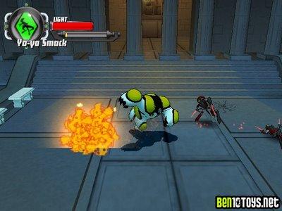 Arquivo:Bala de Canhão lutando em Ben 10- Protector of Earth.jpg