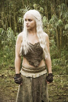 Daenerys Targaryen