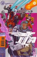 Tangent Comics JLA Vol 1 1