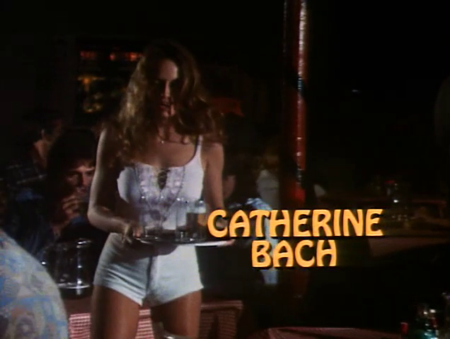 Catherine Bach Daisy Duke The Dukes Hazzard Nude And Porn Pictures