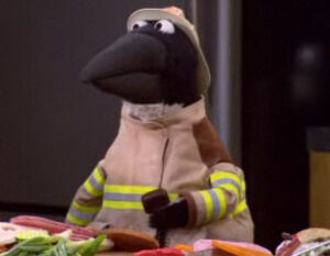 PenguinFireChief