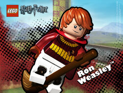 Ron Weasley Wallpaper