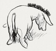 Original Eeyore